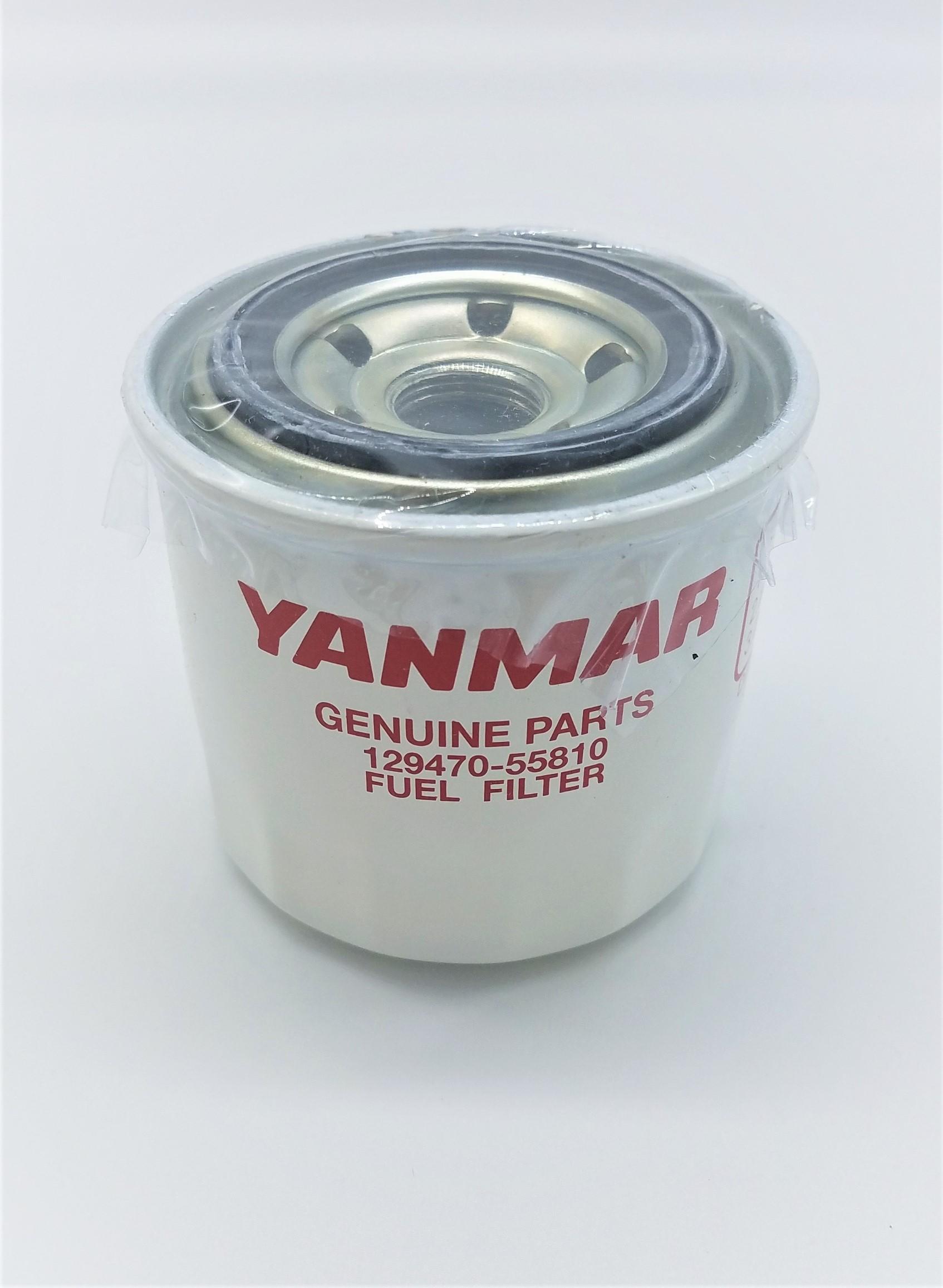 Yanmar 119770-90620 Oil Filter 119770-90620-12 Genuine Parts OEM