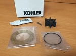 Kit Kohler GM49316 Impeller Gasket O-ring Impeller Lubricant Genuine OEM