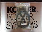 Kohler 258955 Belt Matched Pair Genuine OEM