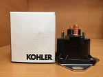 Kohler 291891 Solenoid SAZ-4201 EW 12V Starter Relay 5E and 7.3E Genuine