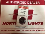 Northern lights 25-12060 Impeller Kit with Gasket & O-Ring 145116140 25-12002