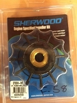 Sherwood 27000K-SHW Impeller with O-Ring