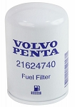 Volvo Penta 21624740 Fuel Filter (replaces 3840335) Genuine OEM