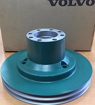 Volvo Penta 848378 Pulley Genuine OEM