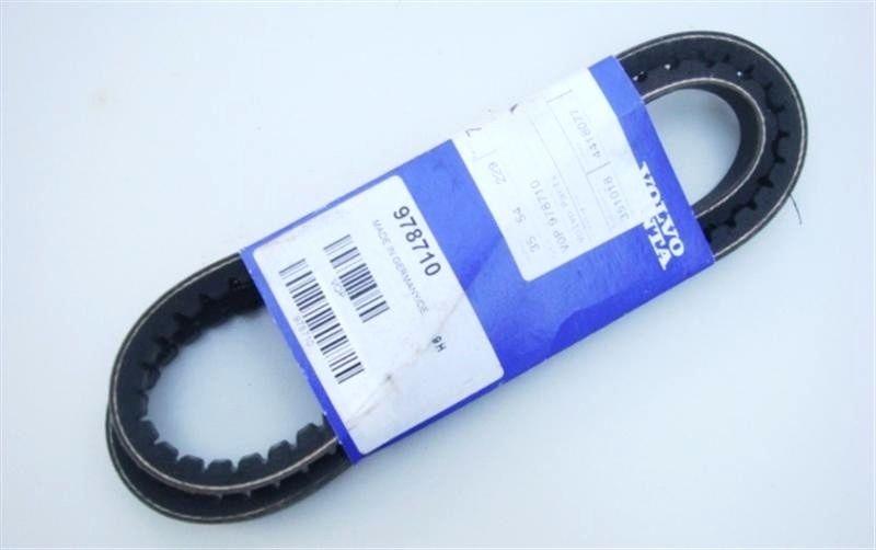 Volvo Penta 3852336 V-Belt Genuine OEM