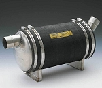 Volvo Penta Genuine Silencer, Wet Exhaust System Muffler