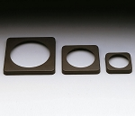 Volvo Penta Instrument Front Rings, Square