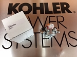 Kohler 268371 Relay Genuine OEM