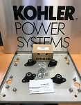 Kohler Drip Tray w/ Vibromount Kit GM29979-KP1 GM28419 NEW OEM
