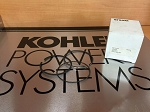 Kohler GM24006 Piston Ring Set 4EOZ / 3.5EFOZ Genuine