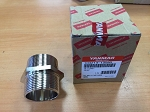 Yanmar 104214-13580 Part Coupler Exhaust Joint Genuine OEM
