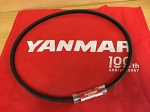 Yanmar 25152-004300 V-Belt Water Pump 3JH4E 4JH4E
