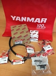 Yanmar 2YM15 Maintenance Minor Kit SK009 12612-42290 119305-35151 104500-55710