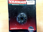Yanmar OEM Impeller Repair Kit K29670-4270M w/ Oring & Screws For 3JH3E 4JH3E