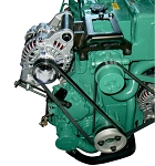 Volvo Penta Alternator Kit 12/24 V