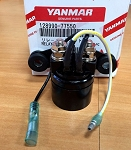 Yanmar Genuine 12V Starter Magnetic Relay 128990-77550