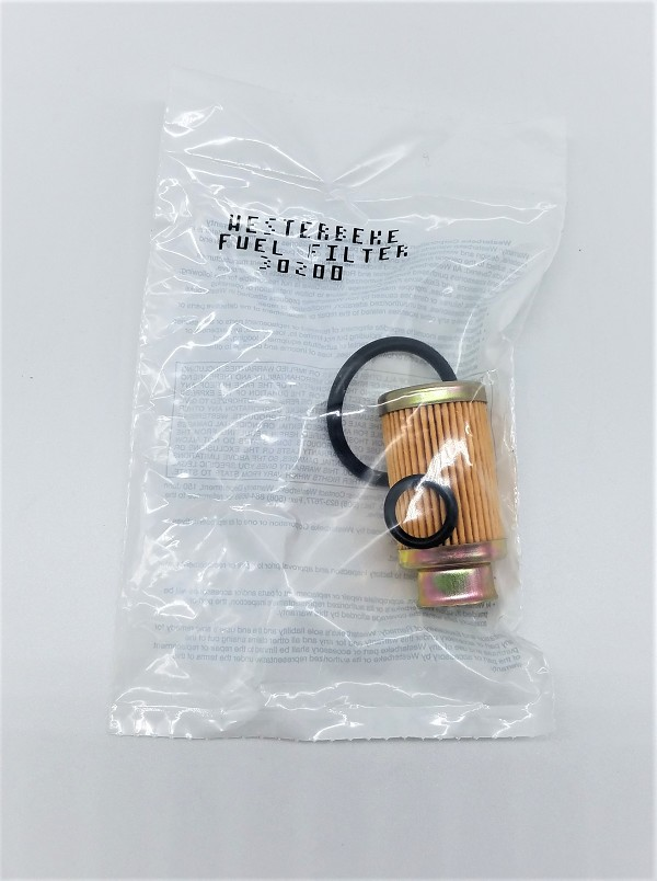 Genuine Westerbeke Element Fuel Filter 30200 030200