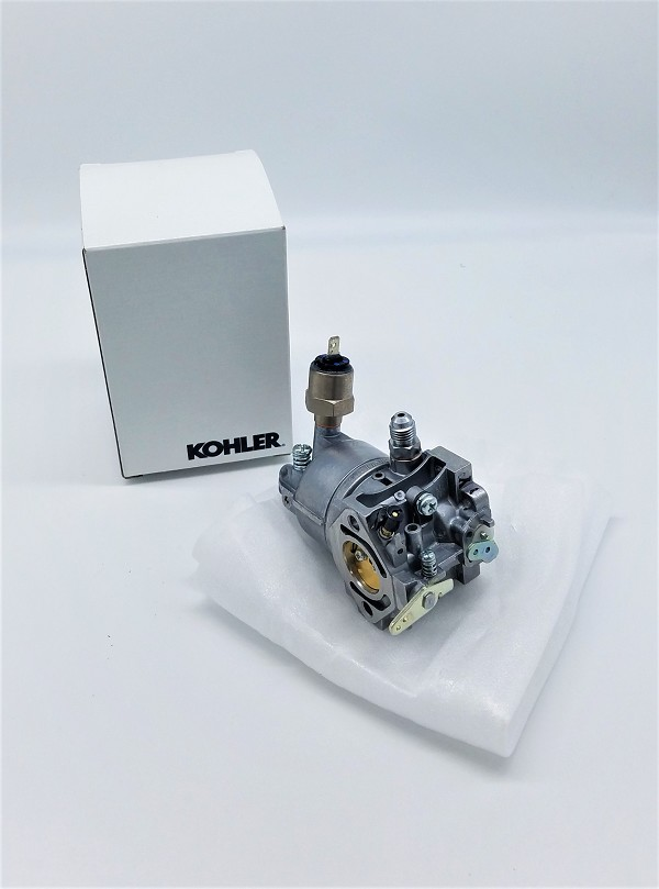 Kohler 359847 Carburetor Assembly 359847-S Genuine OEM