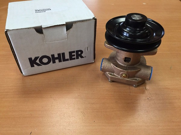 Kohler GM46936 Sea Water Pump New # GM104855 OEM Brand New Genuine
