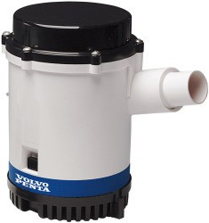 Volvo Penta Submersible Bilge Pump SBP130